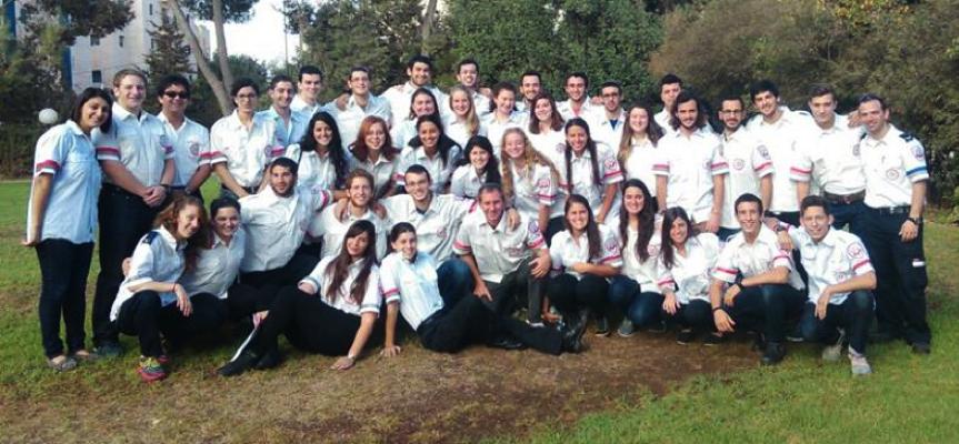MDA Vrijwilligers ervaringen